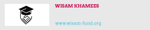 Wisam Khamees